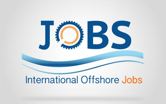 international offshore jobs