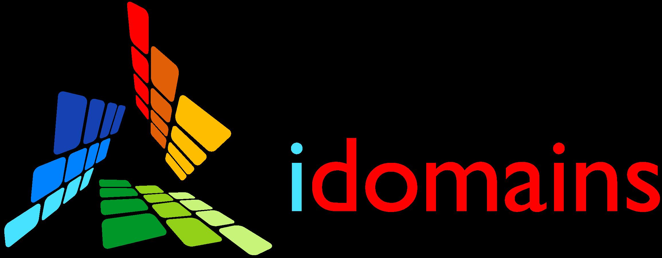 iDomains