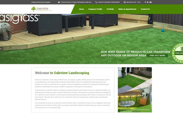 Oakview Landscaping