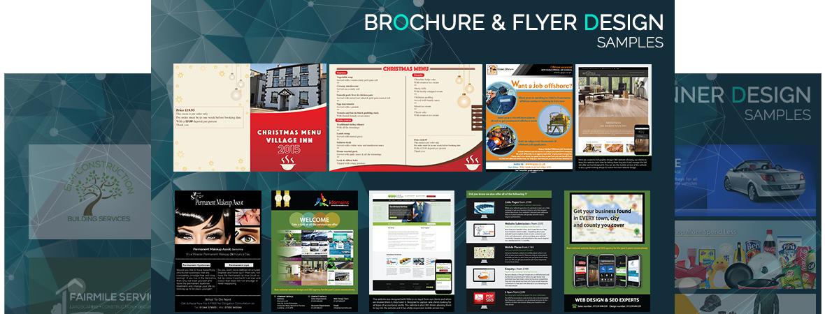brochure design barrow